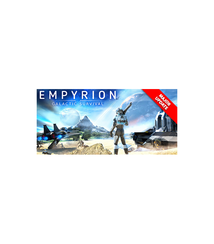 Empyrion - Galactic Survival - 1