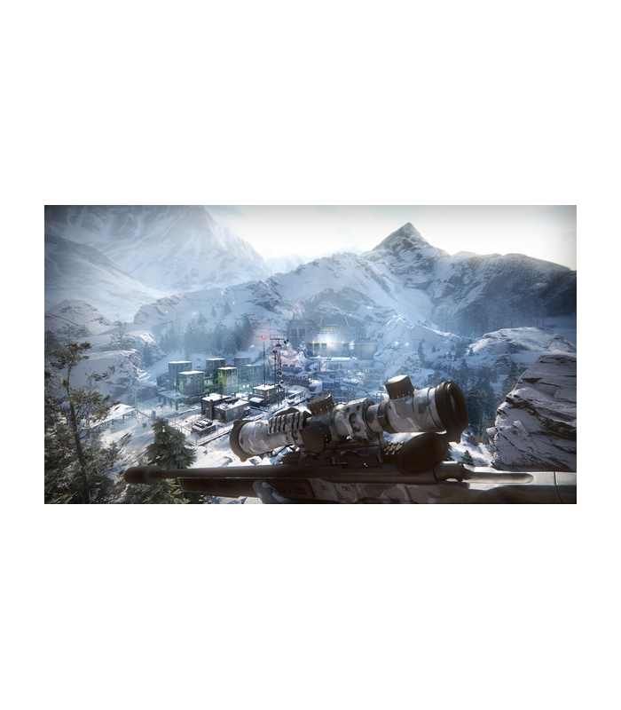 Sniper Ghost Warrior Contracts - 2