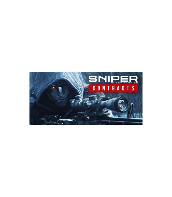 Sniper Ghost Warrior Contracts - 1