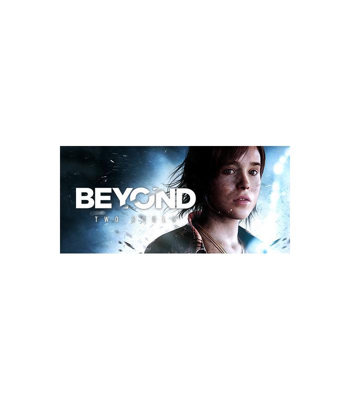 Beyond: Two Souls  - 1