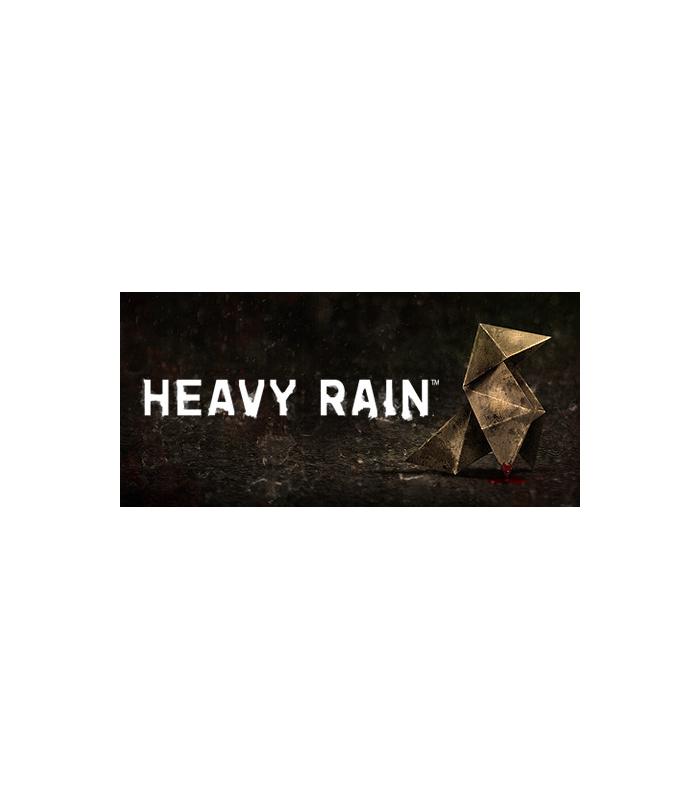 Heavy Rain - 1