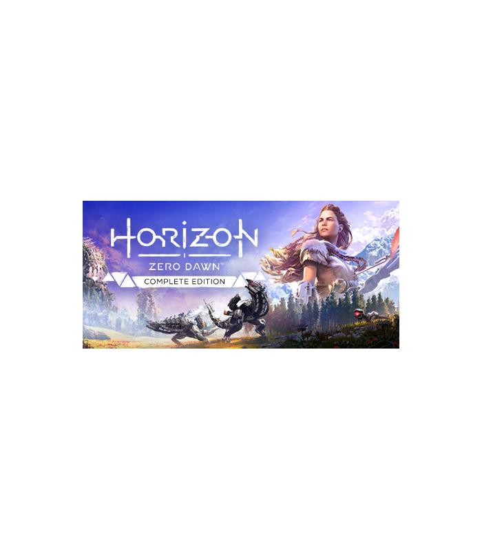 Horizon Zero Dawn™ Complete Edition  - 1