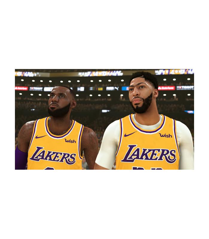 NBA 2K20 - 5