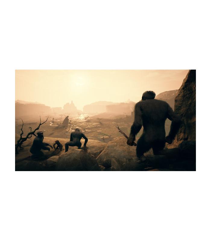 Ancestors: The Humankind Odyssey  - 4