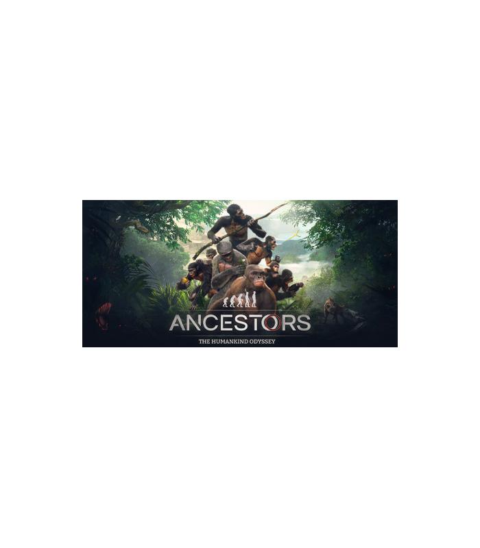 Ancestors: The Humankind Odyssey  - 1