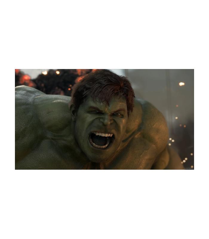 Marvel's Avengers - 2
