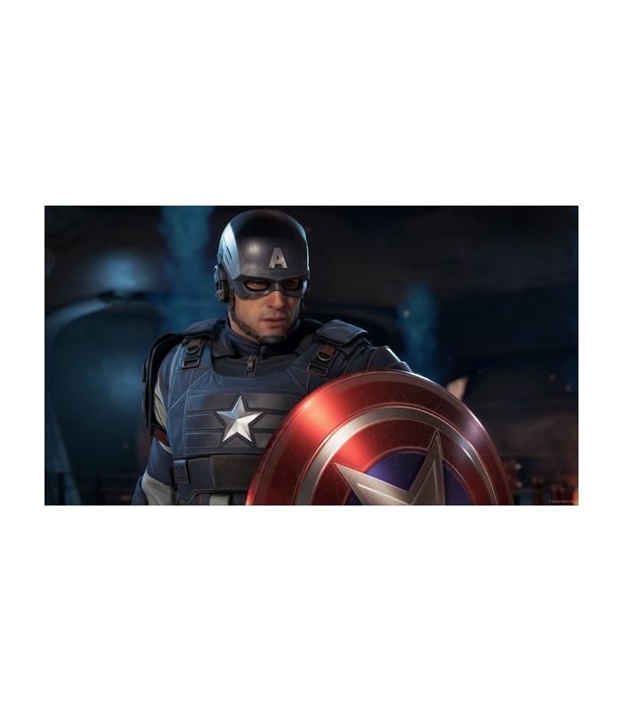 Marvel's Avengers - 3