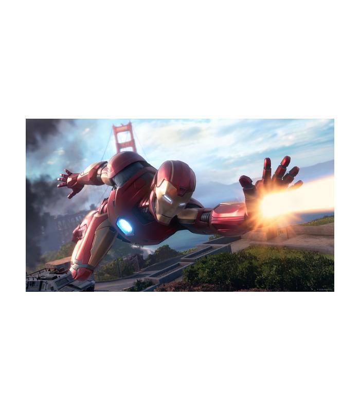 Marvel's Avengers - 4