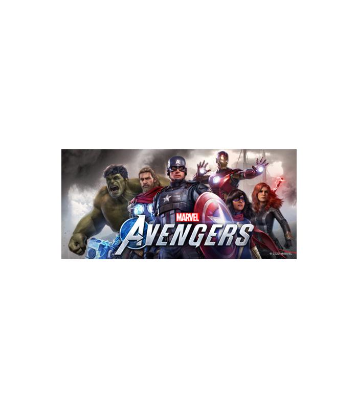Marvel's Avengers - 1
