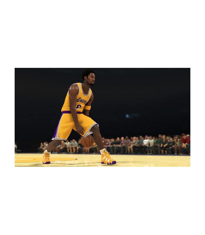 NBA 2K21  - 3