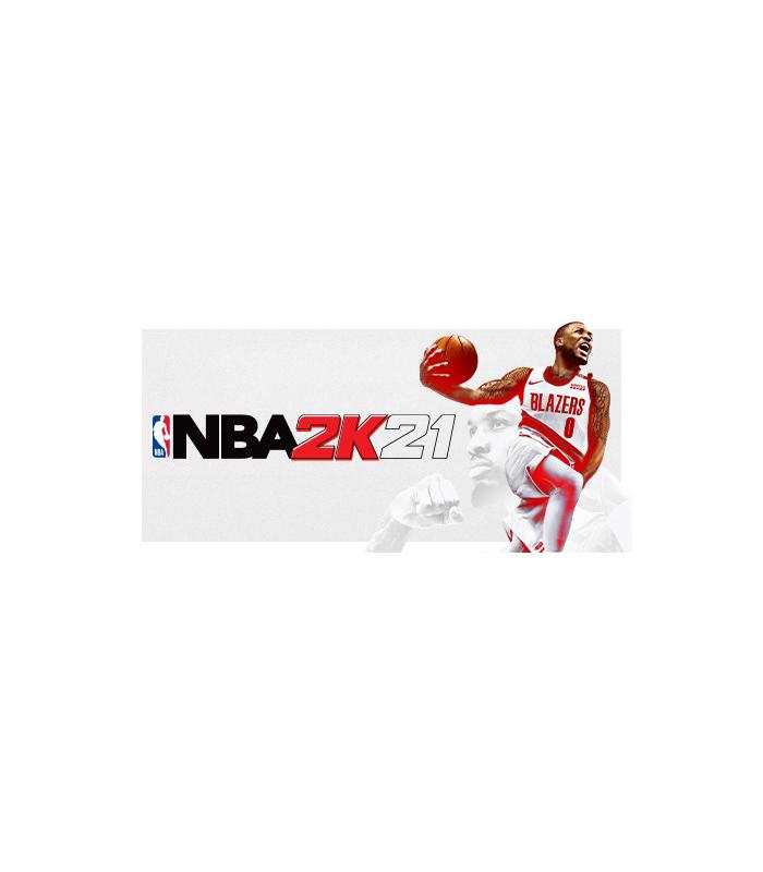 NBA 2K21  - 1