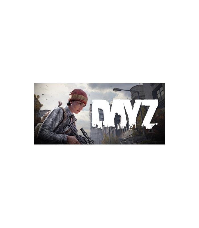 DAYZ  - 1