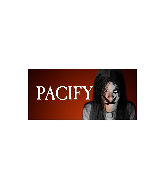 Pacify - 1