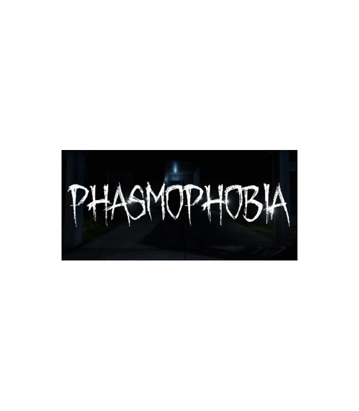 Phasmophobia - 1