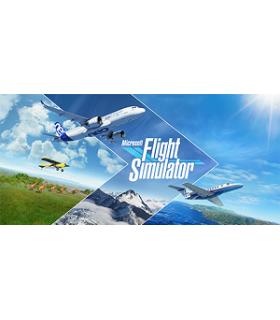 اکانت بازی Microsoft Flight Simulator