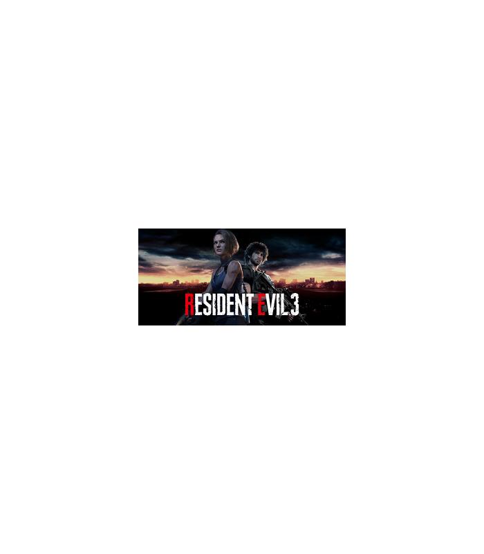اکانت بازی Resident Evil 3  - 1
