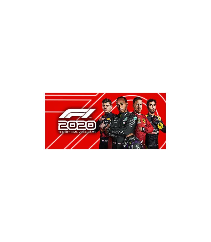 F1 2020  - 1