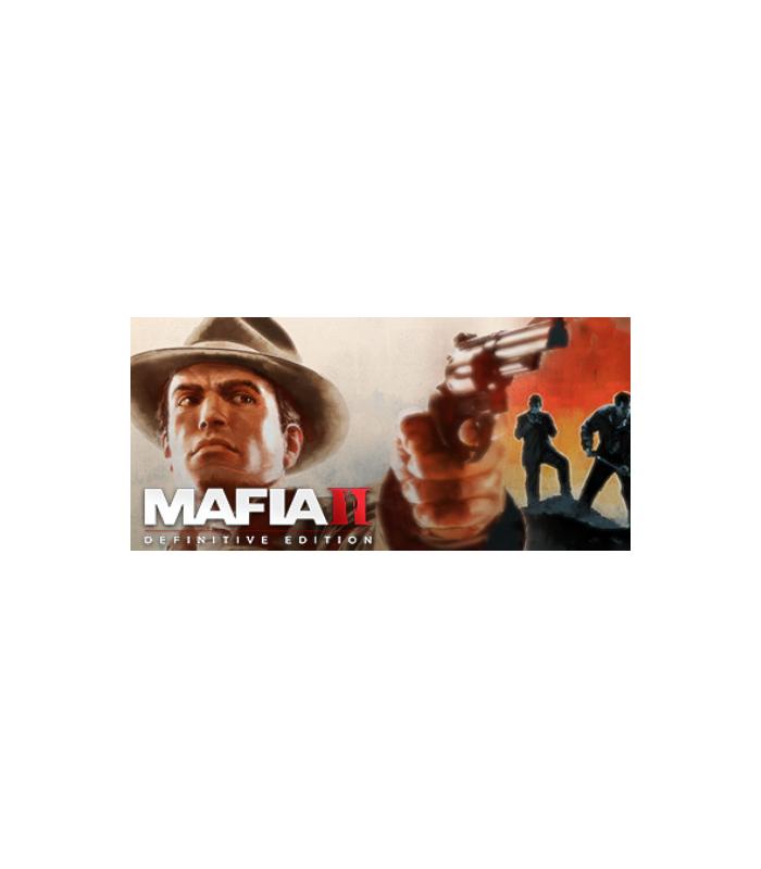 Mafia II: Definitive Edition  - 1