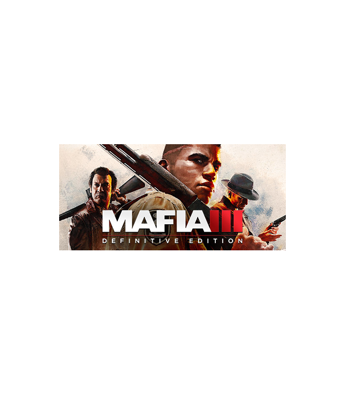 Mafia III: Definitive Edition - 1