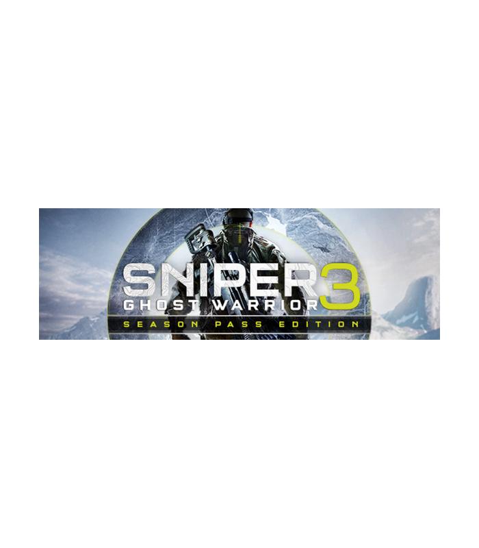 بازی Sniper Ghost Warrior 3 Season Pass Edition - 1