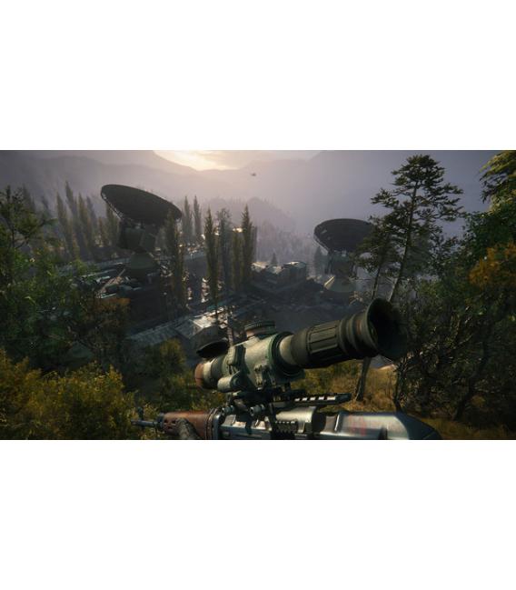 بازی Sniper Ghost Warrior 3 Season Pass Edition
