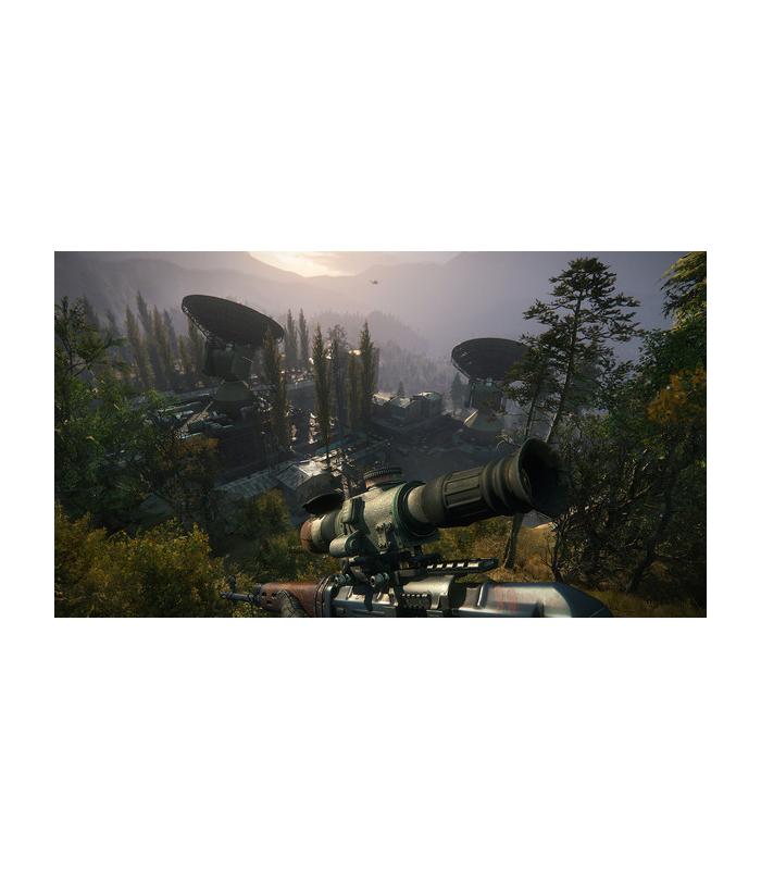 بازی Sniper Ghost Warrior 3 Season Pass Edition - 3