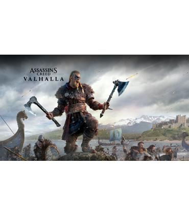 اکانت بازی ASSASSIN´S CREED VALHALLA