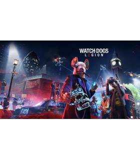 اکانت بازی Watch Dogs: Legion
