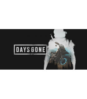 بازی Days Gone