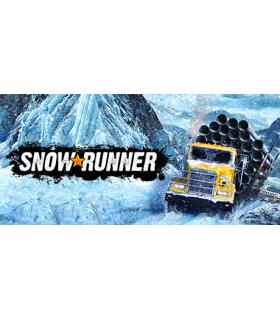بازی SnowRunner