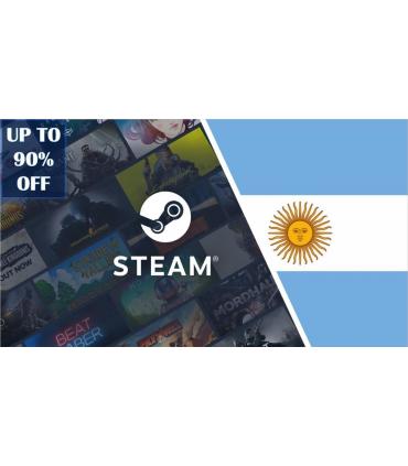 تغییر ریحن استیم به آرژانتین