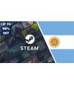 تغییر ریحن به آرژانتین