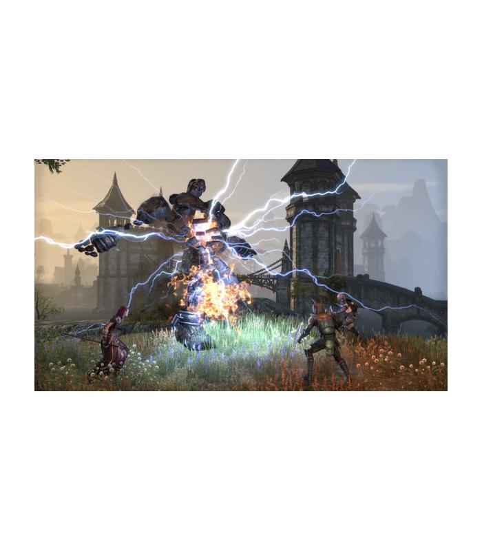 The Elder Scrolls Online: Tamriel Unlimited  - 2