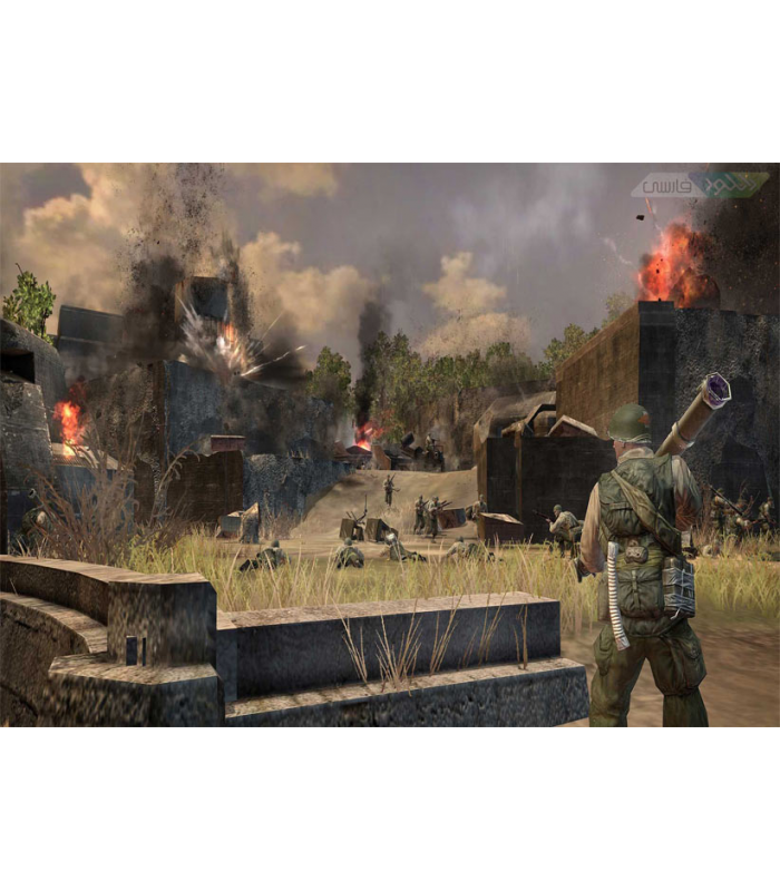 Company of Heroes: Tales of Valor  - 2