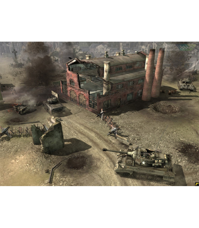 Company of Heroes: Tales of Valor  - 3
