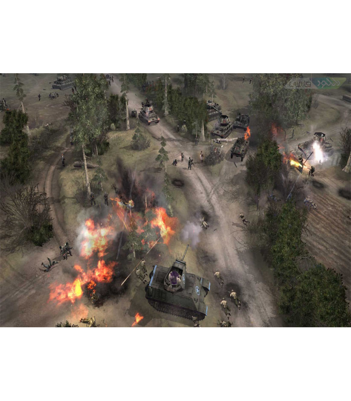 Company of Heroes: Tales of Valor  - 4