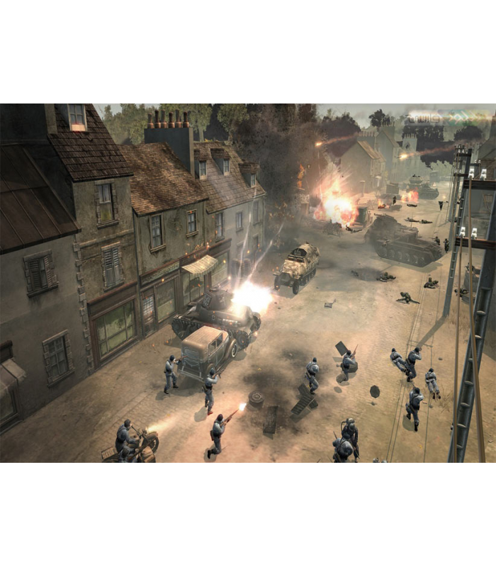 Company of Heroes: Tales of Valor  - 5