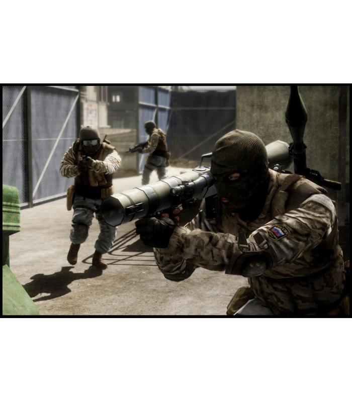 Battlefield: Bad Company 2  - 2