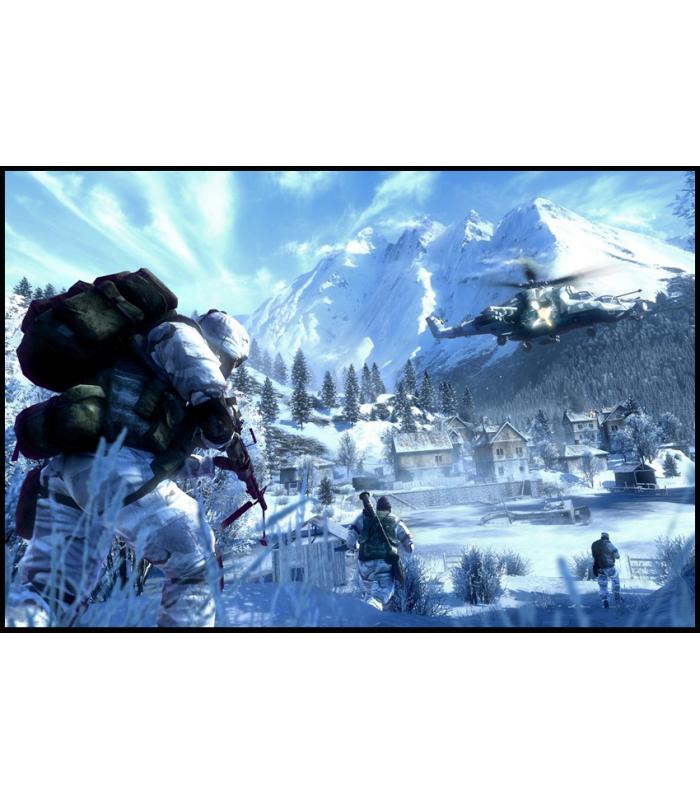 Battlefield: Bad Company 2  - 4