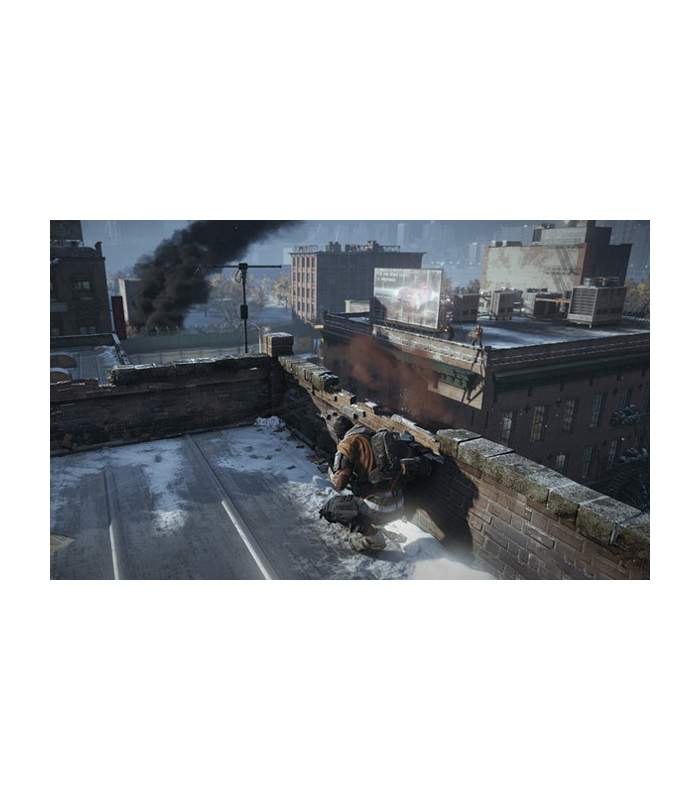 Tom Clancy The Division - 2