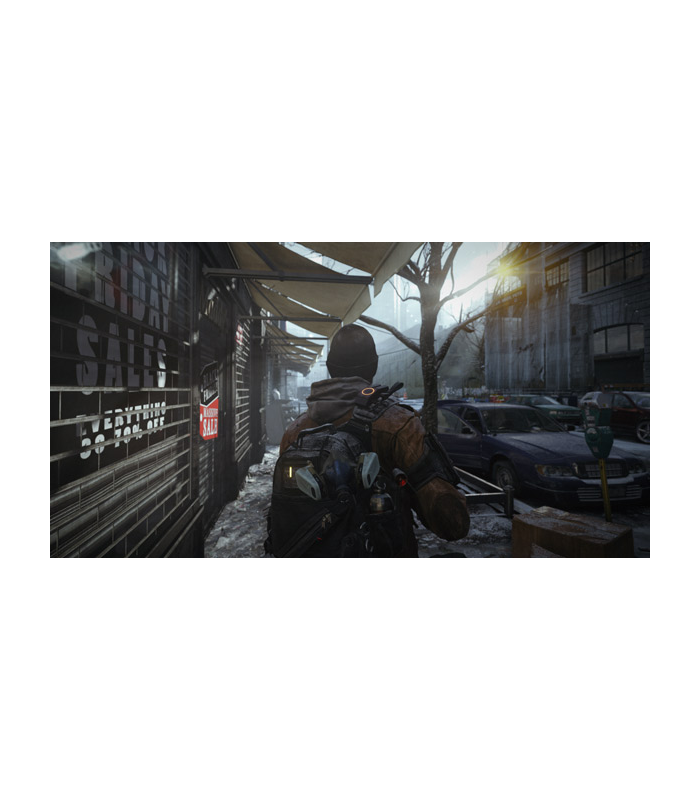 Tom Clancy The Division - 5