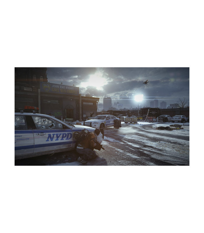 Tom Clancy The Division - 6