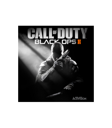 Call of Duty Black Ops II 2