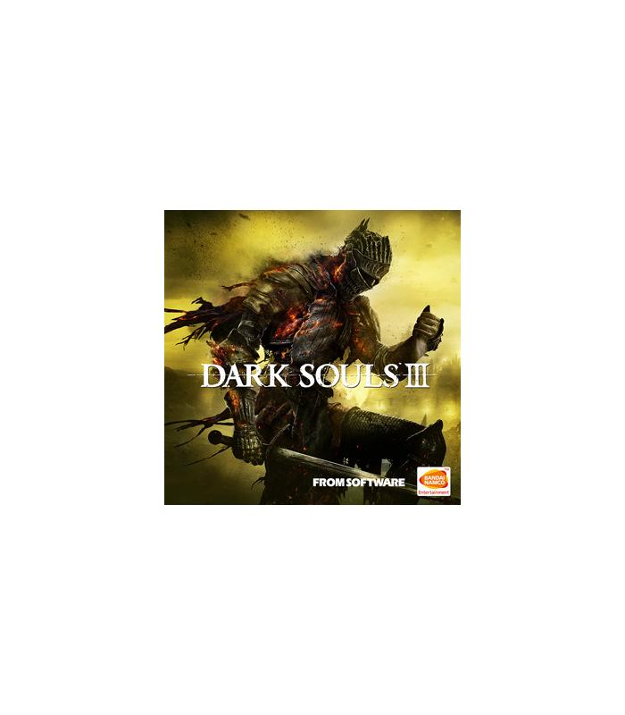 DARK SOULS 3 - 1