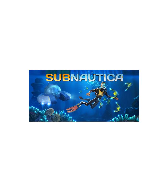 Subnautica  - 6