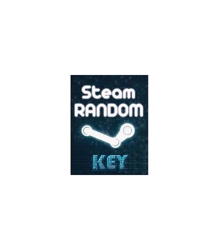 steam random key  - 1
