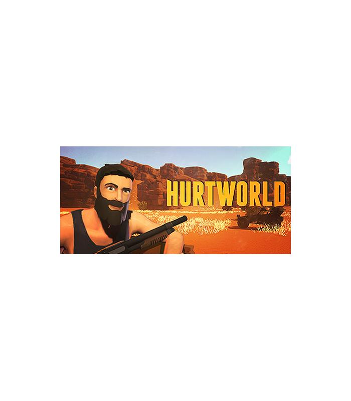 Hurtworld  - 1