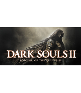 DARK SOULS™ II: Scholar of the First Sin