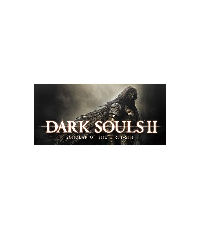 DARK SOULS™ II: Scholar of the First Sin - 1