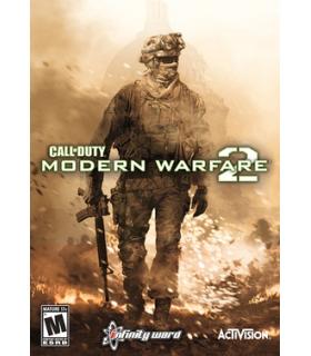 COD : MODERN WARFARE 2
